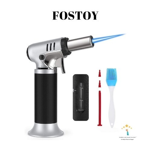 5. Soplete de cocina Fostoy