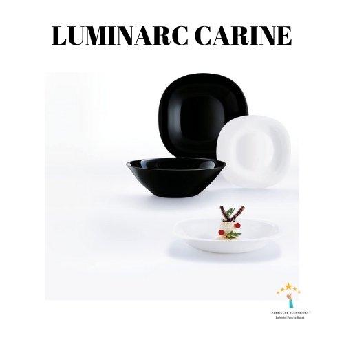 2. Vajilla completa Luminarc