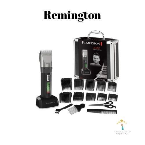 5. Cortapelos profesionales Remington