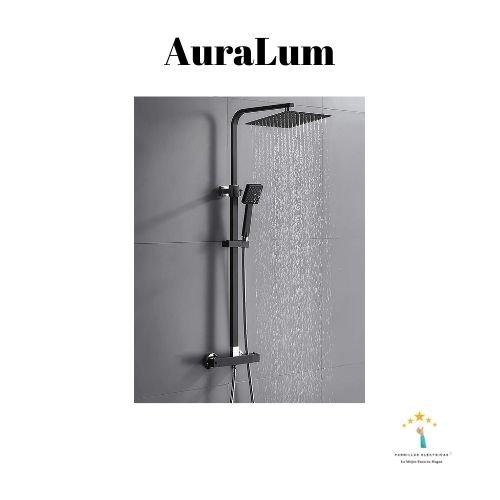 2. Ducha moderna Auralum
