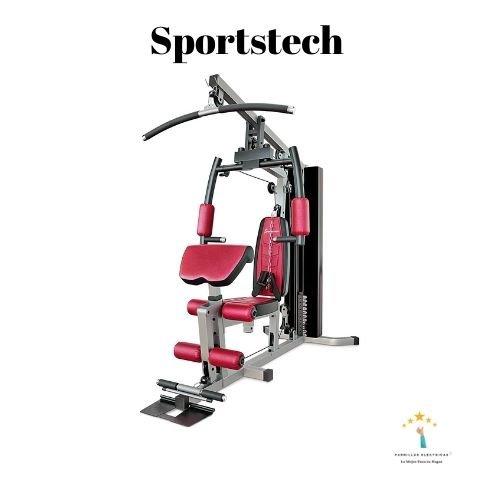 Mejor maquina multifuncion Sportstech