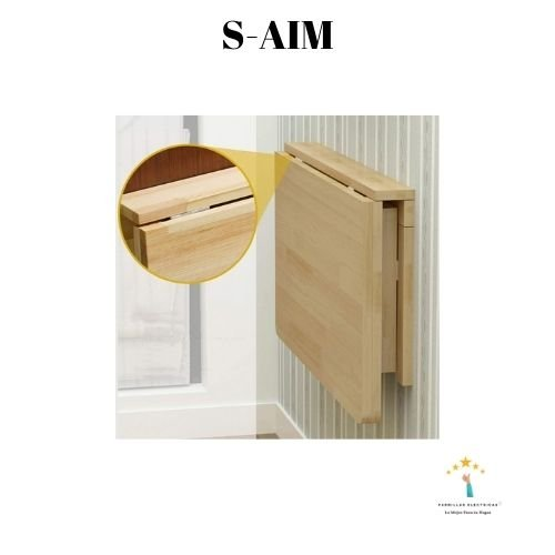 3.  S-aim