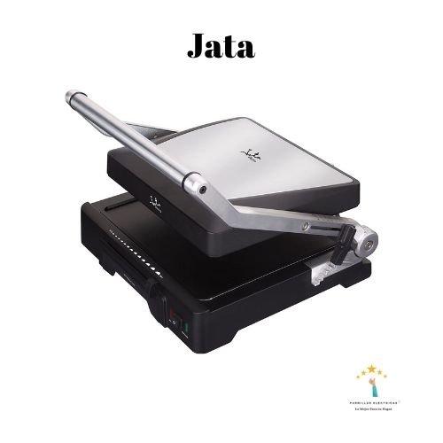 4. Parrilla electrica Jata Grill - parrilla eléctrica economica