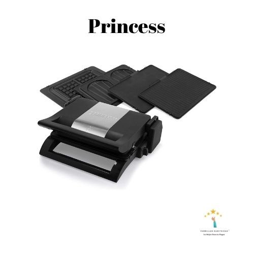 6. Grill Eléctrico Princess