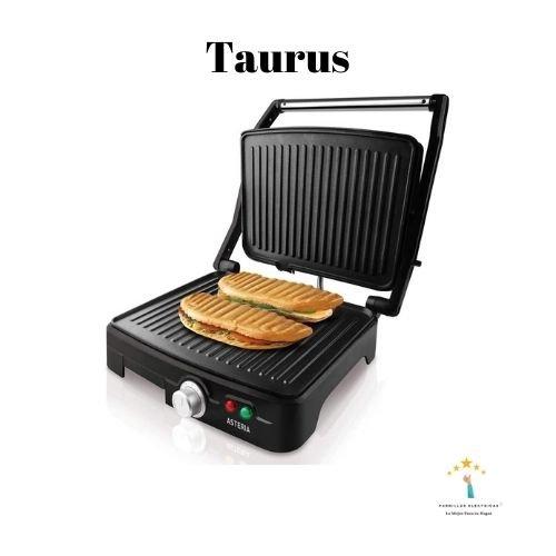 5. Parrilla Eléctrica Taurus