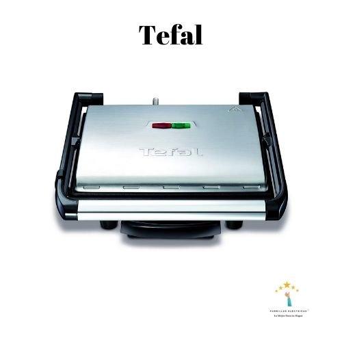 7.  Grill eléctrico Tefal Home