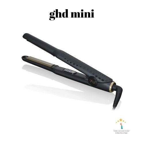 2. GHD Mini Styler - plancha de pelo GHD original styler