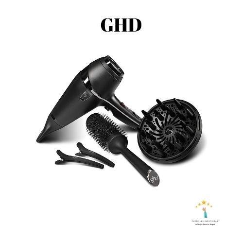 Mejor secador de pelo iónico GHD