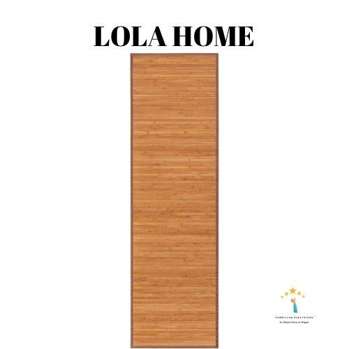2. Lola Home alfombra pasillo