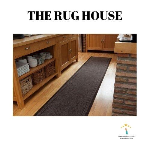 5. The Rug House