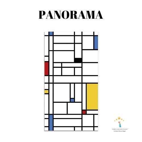 5. Panorama
