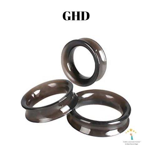 2. Anillo GHD