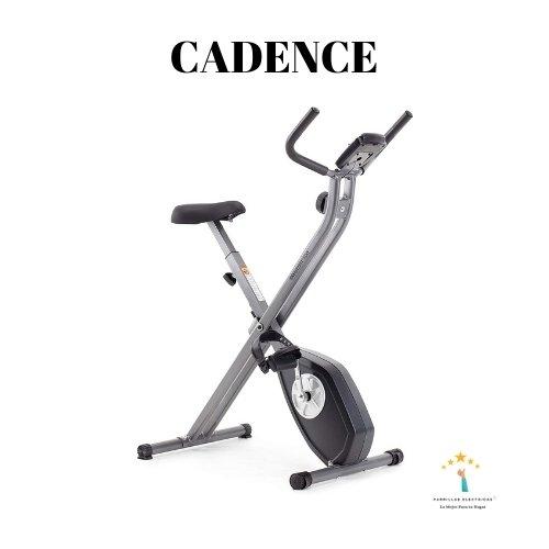 3.Bicicleta estática de Cadence