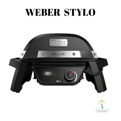 3. Weber Stylo