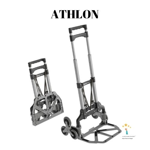 4. Athlon