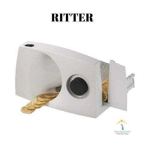 5. Ritter Markant 01 - cortadora de embutidos
