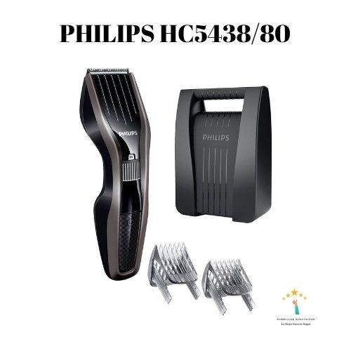 5. Philips HC5450/80