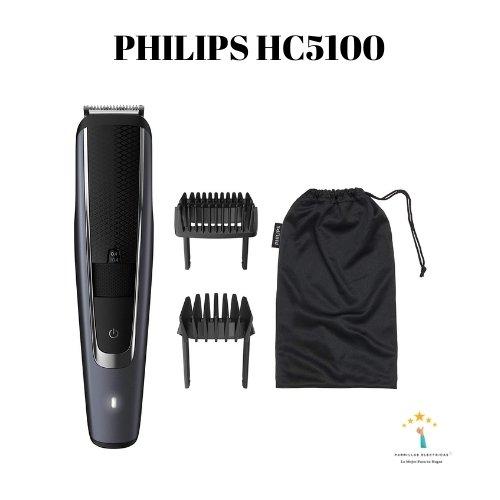 4. Máquina de pelar philips HC5100/15