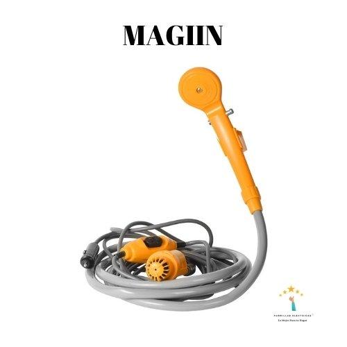 ducha portatil magiin