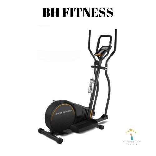 2. BH Fitness - mejor elíptica para casa