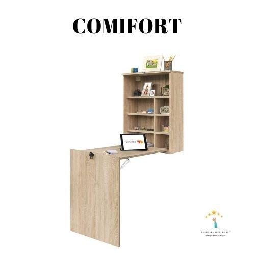 escritorio plegable comifort