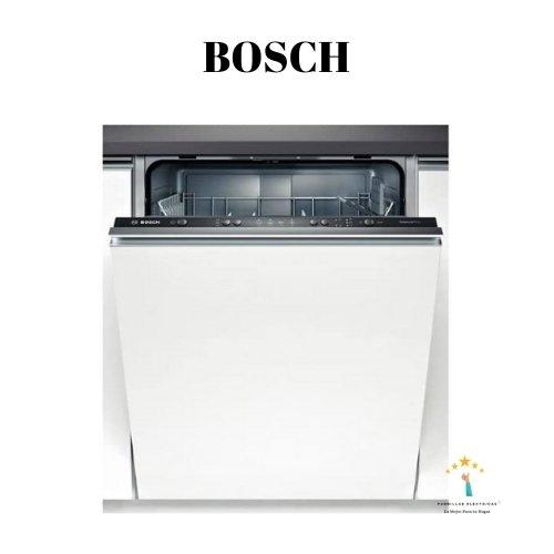 lavavajillas compacto bosch