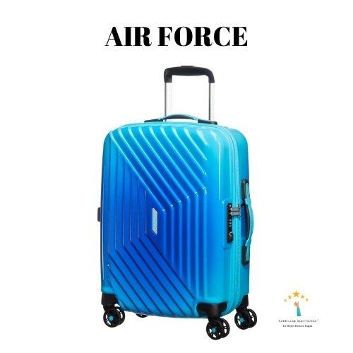 4.  Air Force