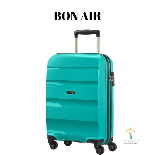 2. Bon Air