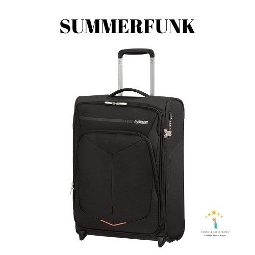 3.  Summerfunk