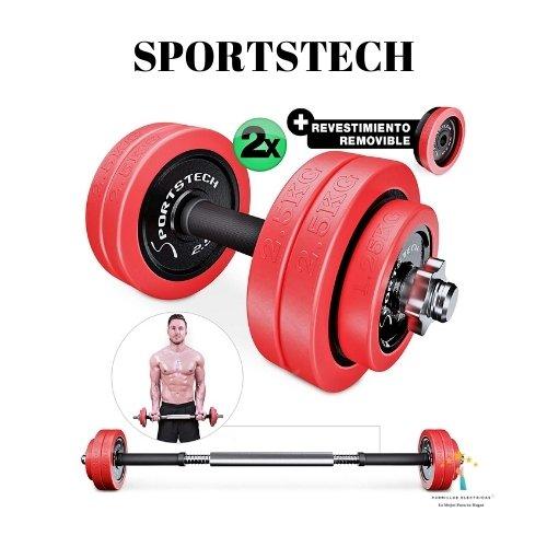 2. Sportstech