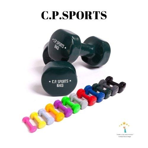 4. Deportes C.P