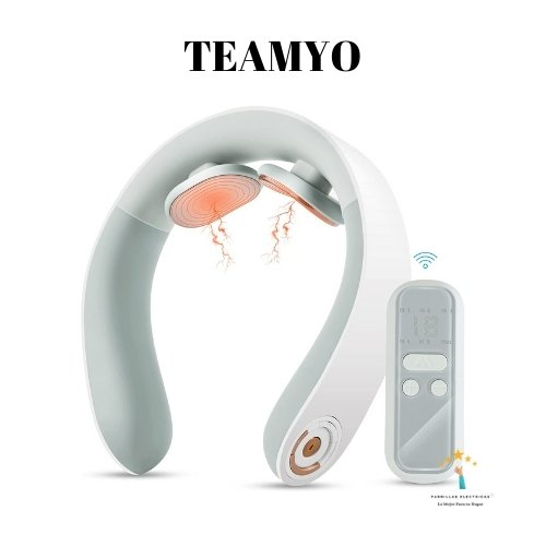 5.  Masajeador Teamyo