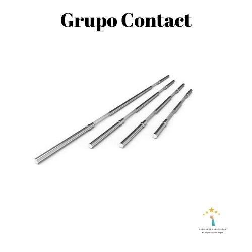 mejor barra olimpica Grupo Contact