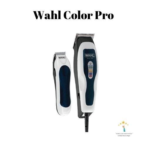 3. Wahl Color Pro - mejor máquina Wahl