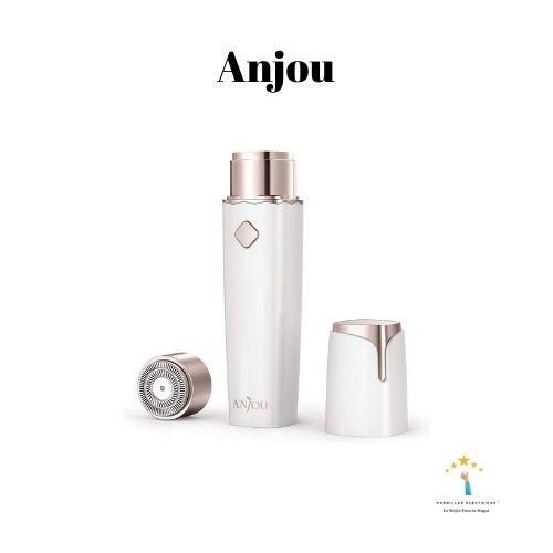 5. Anjou
