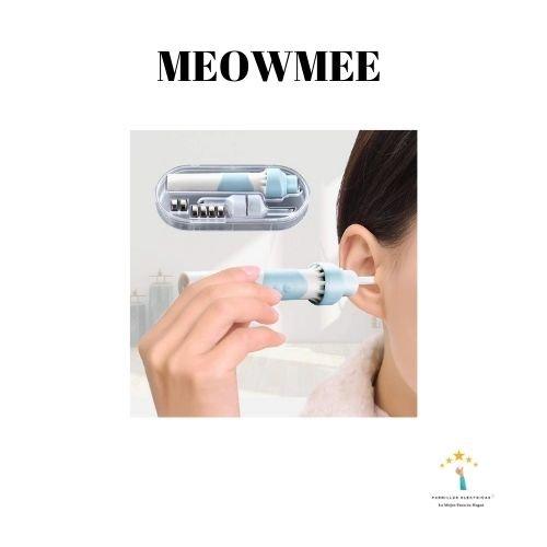 4. Meowmee