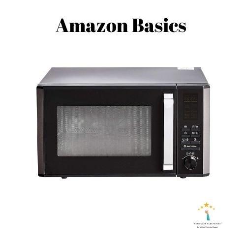 3. Basics Amazon