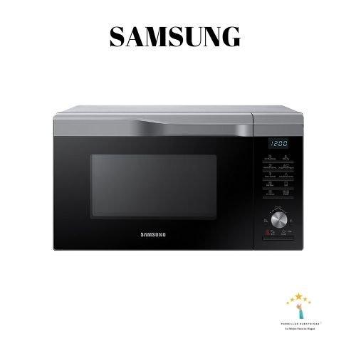 2. Samsung - horno microondas de convección
