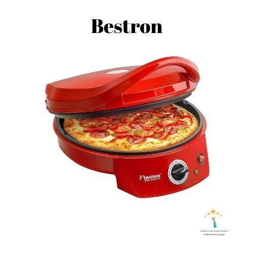 3. Bestron - horno para pizza eléctrico
