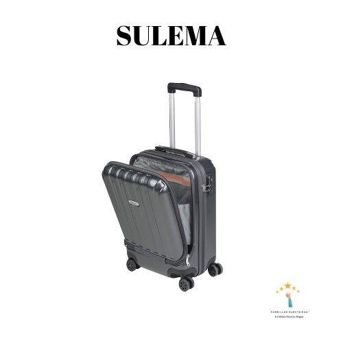5. MALETA DE CABINA SULEMA