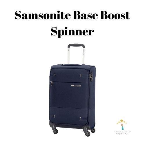 4. SAMSONITE BASEBOOST