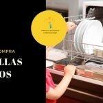 Mejores lavavajillas compactos - Análisis
