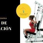Las Mejores Máquinas De Musculación (Multifunción)