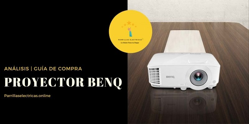mejores proyectores BENQ