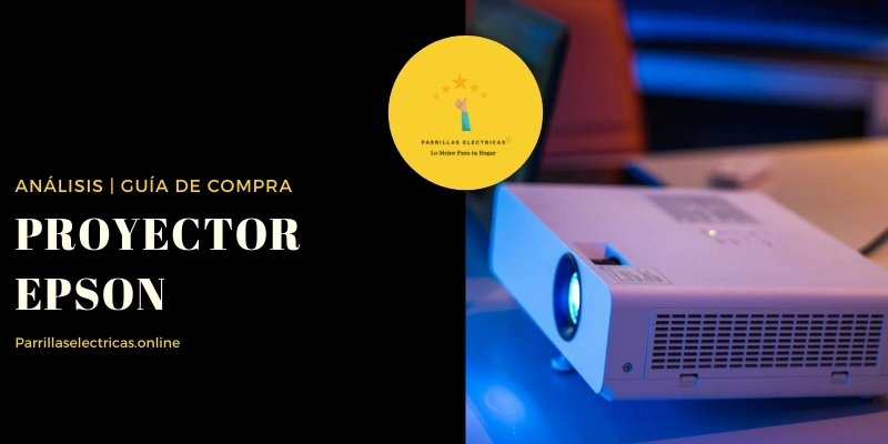 mejores proyectores epson