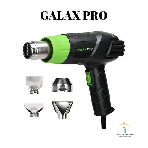 2. Pistola de aire caliente Galax Pro