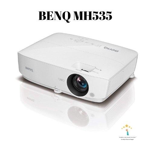 3. Proyector BenQ MH535