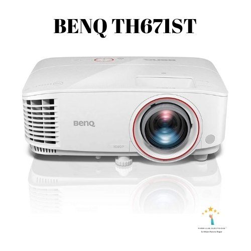 proyector BENQ TH671ST