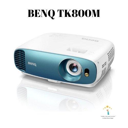 1. BenQ TK800M
