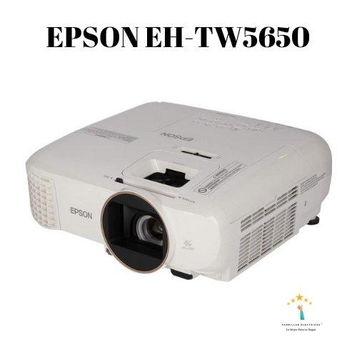 proyector EH-TW5650